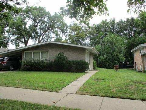 8417 Mason Ave, Morton Grove, IL 60053