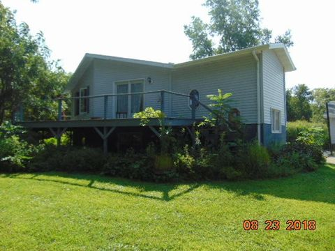 W3981 County Road D, Mindoro, WI 54644