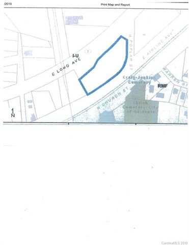 Gastonia Nc Zip Code Map.E Long Ave E Gastonia Nc 28054 Land For Sale And Real Estate