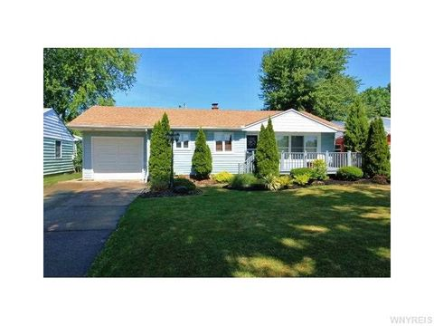 62 Rosemont Dr, Amherst, NY 14226