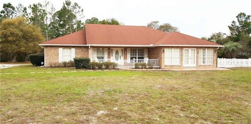 Personal Loans in Osteen, FL