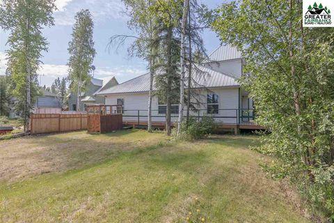 2330 Old Richardson Hwy, North Pole, AK 99705