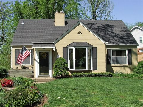 Brentwood Saint Louis Mo Real Estate Homes For Sale Realtor Com