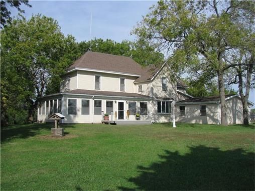 Ottawa Ks Property Tax Information