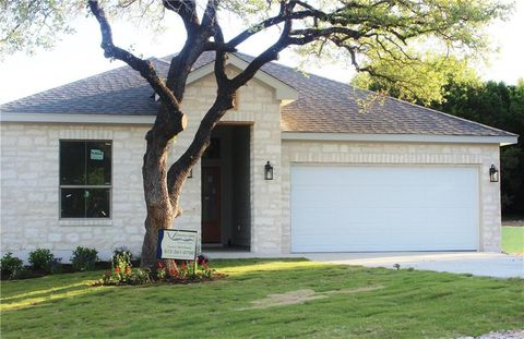 Photo of 14605 Debba Dr, Austin, TX 78734