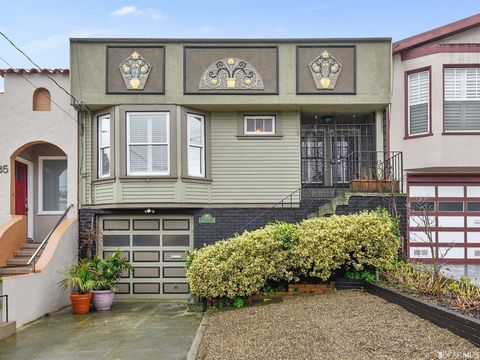Photo of 339 Flood Ave, San Francisco, CA 94112