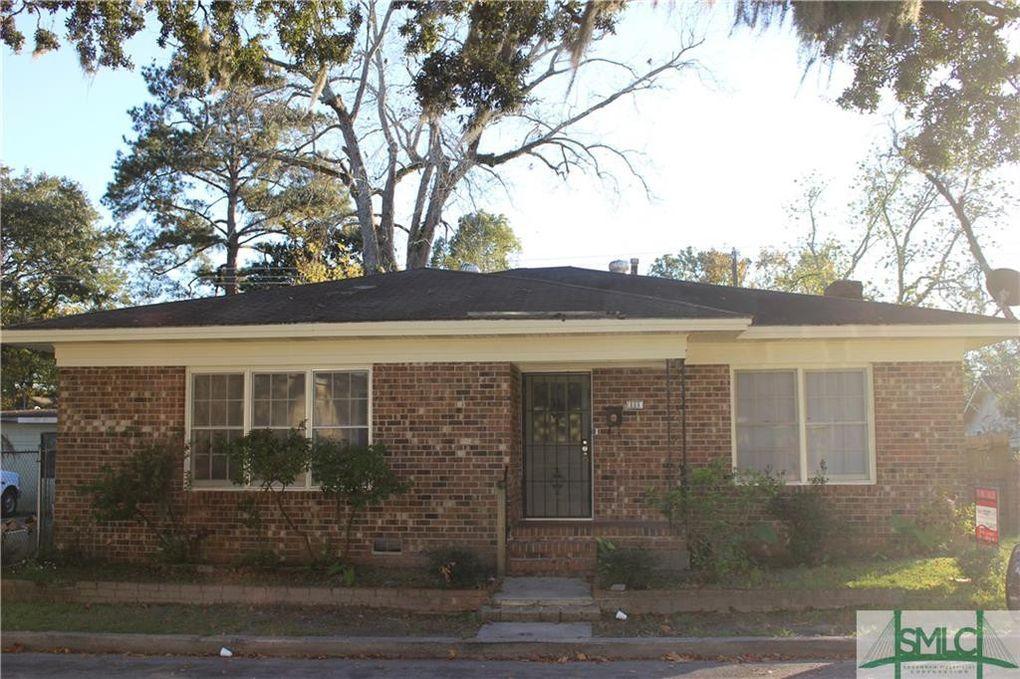 1117 Ne 36th St, Savannah, GA 31404