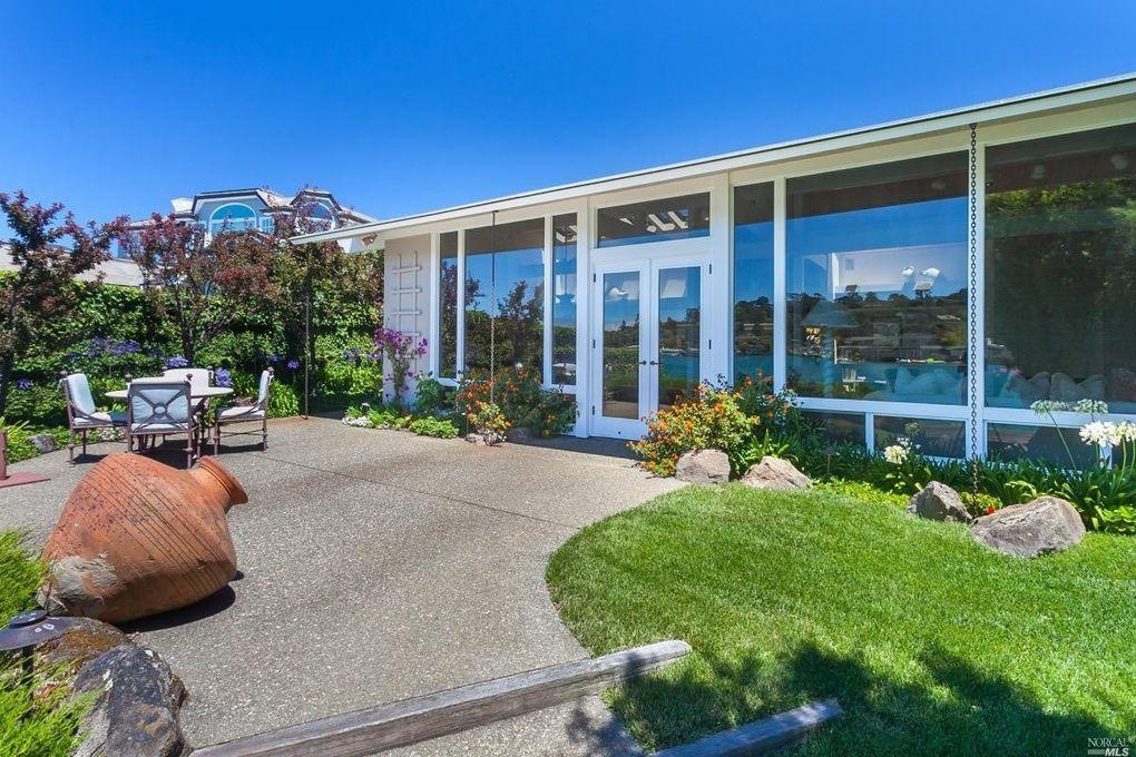 62 Lagoon Rd, Belvedere, CA 94920