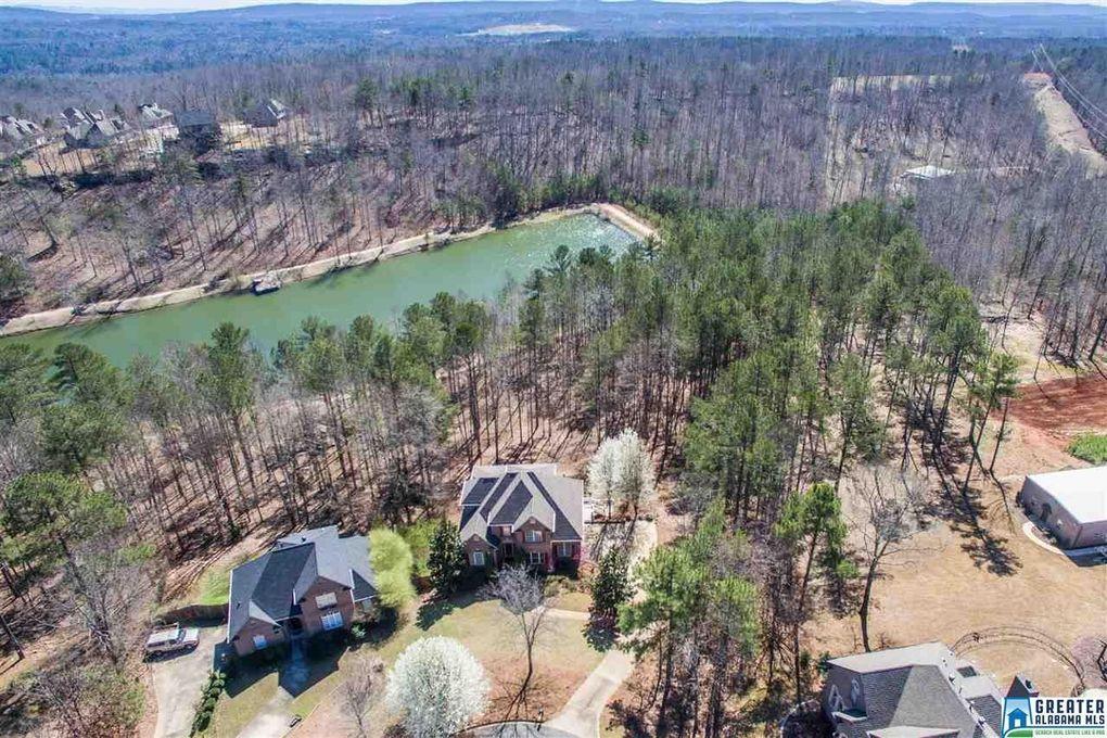 8501 Carrington Lake Crst, Trussville, AL 35173