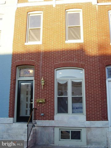Photo of 126 N Milton Ave, Baltimore, MD 21224