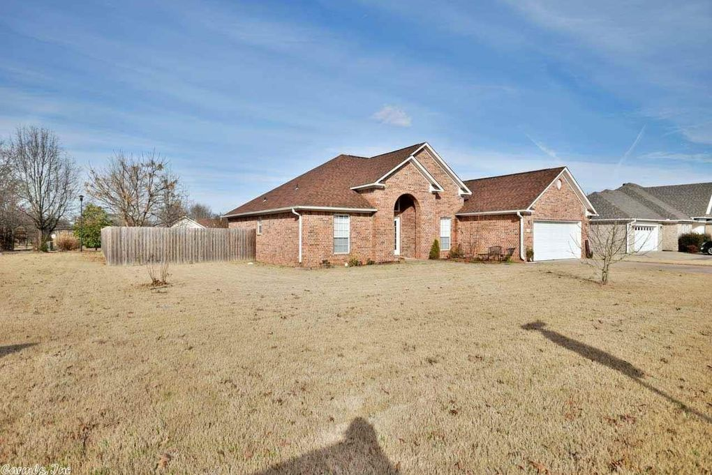 10 Willow Cv, Cabot, AR 72023