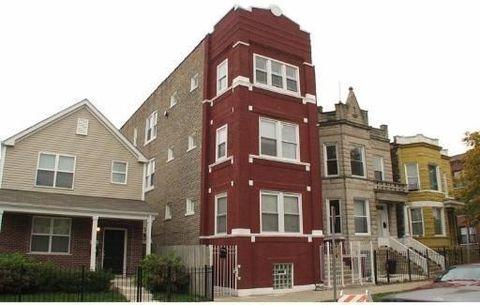 1632 S Hamlin Ave Apt 3, Chicago, IL 60623