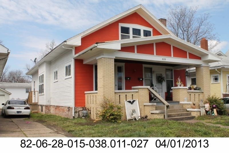 629 S Fares Ave Evansville In 47714