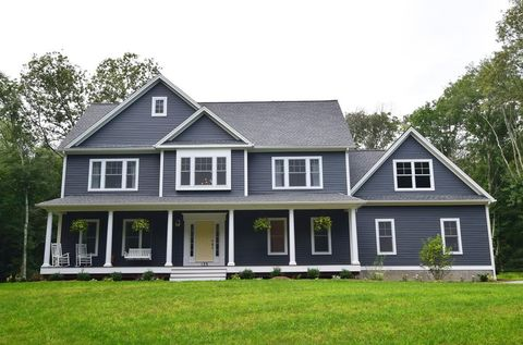 Photo of 14 Linden Ln, Rehoboth, MA 02769