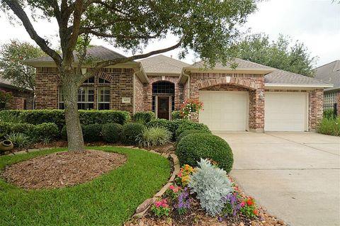 Pine Brook Patio Homes, Houston, TX