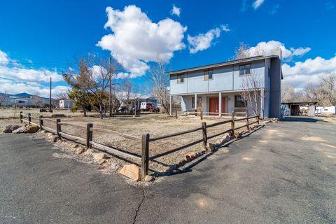Photo of 13420 E Prescott St, Dewey Humboldt, AZ 86329