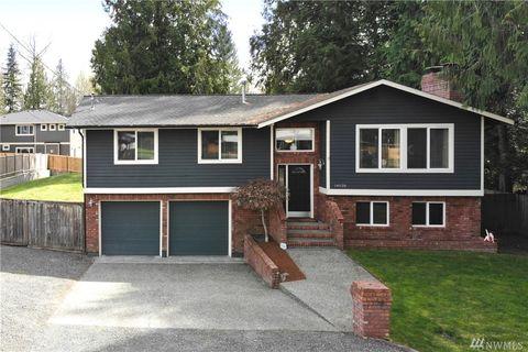 East Renton Highlands Seattle Wa Real Estate Homes For Sale