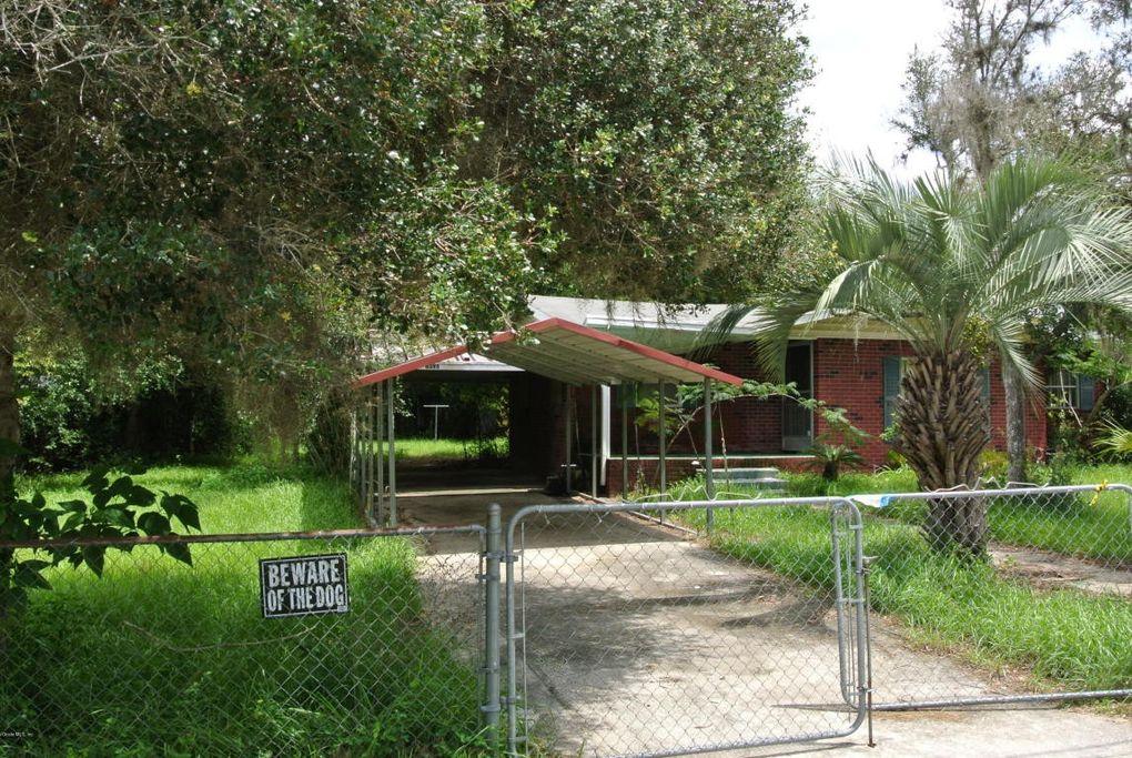 6395 W Honey Hill Ln Crystal River, FL 34428
