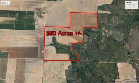 Photo of County Road 4389, Goree, TX 76363