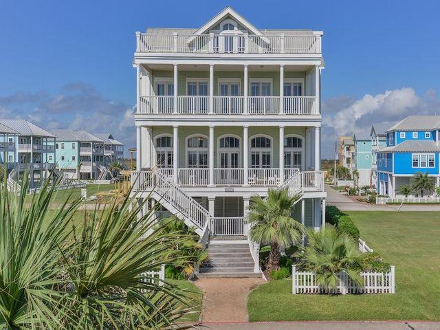 Home Rentals Galveston County