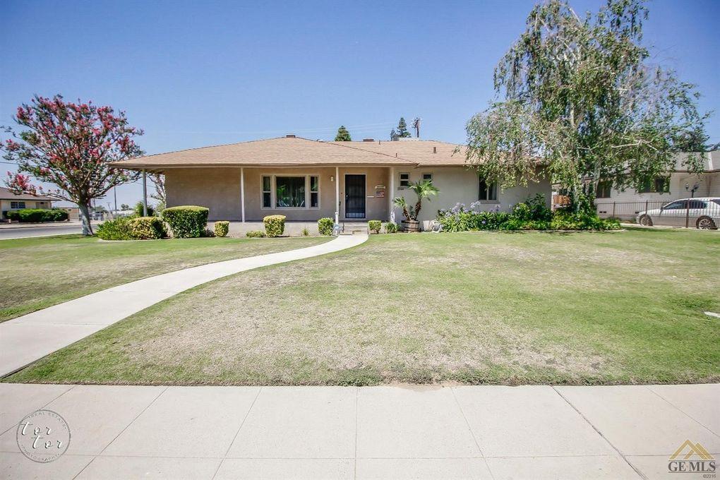 1500 Crestmont Dr Bakersfield Ca 93306