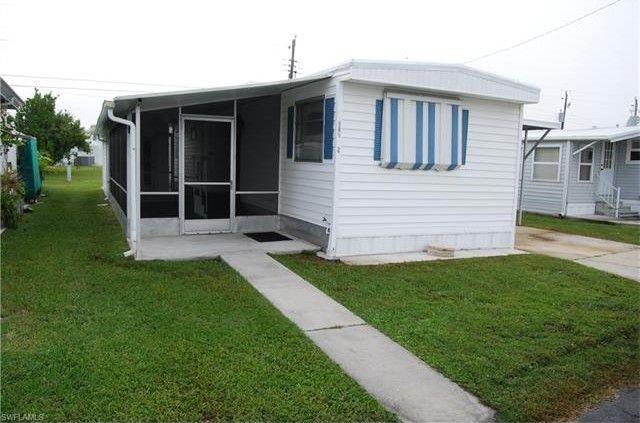 20761 Garden Dr Estero, FL 33928
