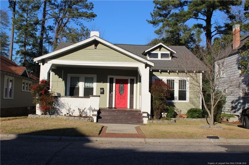 1416 General Lee Ave, Fayetteville, NC 28305