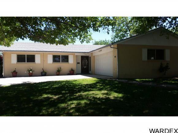 2430 Miami Ave, Kingman, AZ 86401