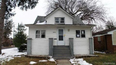 Photo of 18314 Wormer St, Detroit, MI 48219