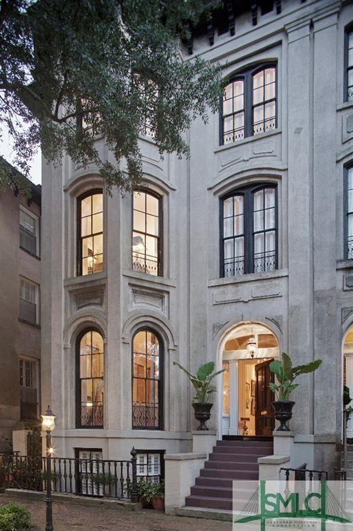 17 w gordon st savannah ga 31401 for Historic houses in savannah ga