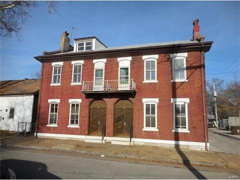 217 219 Robert Ave, Saint Louis, MO 63111
