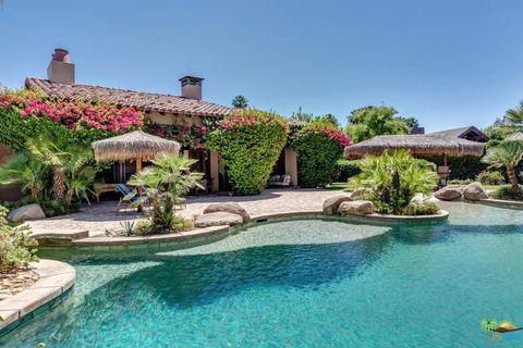 46 Clancy Ln S Rancho Mirage Ca 92270