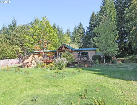 23343 S Ridge Rd, Beavercreek, OR 97004