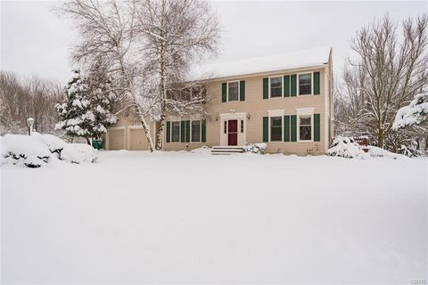 20830 Cagwin Rd, Watertown, NY 13601