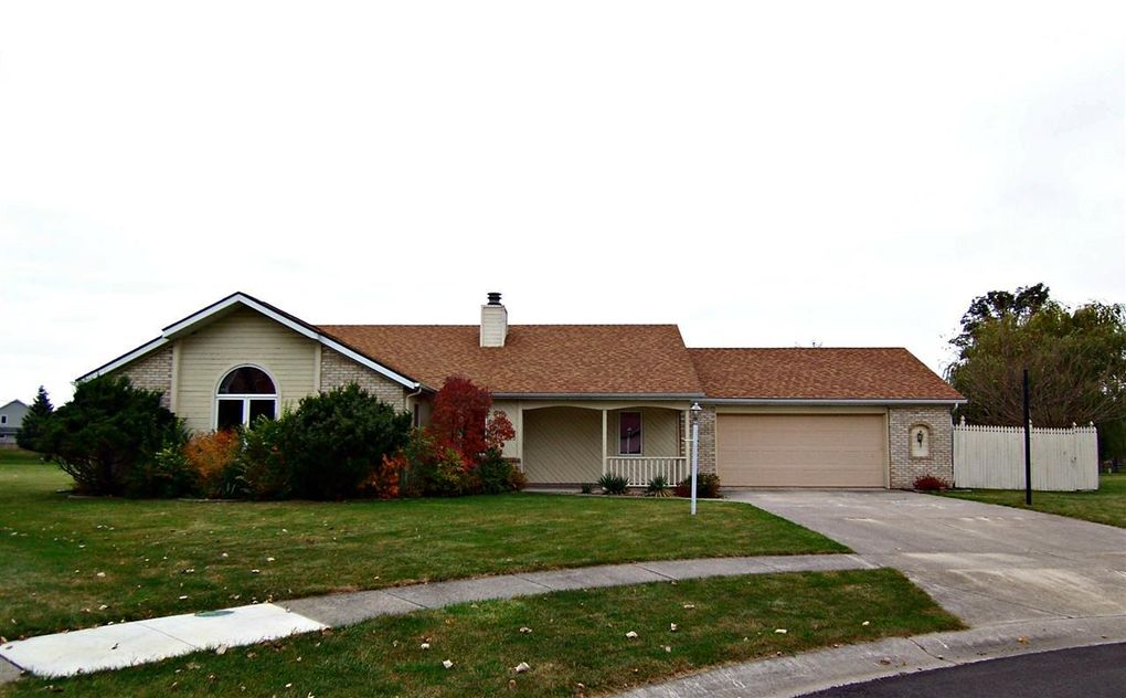 Homes For Sale In New Haven Indiana