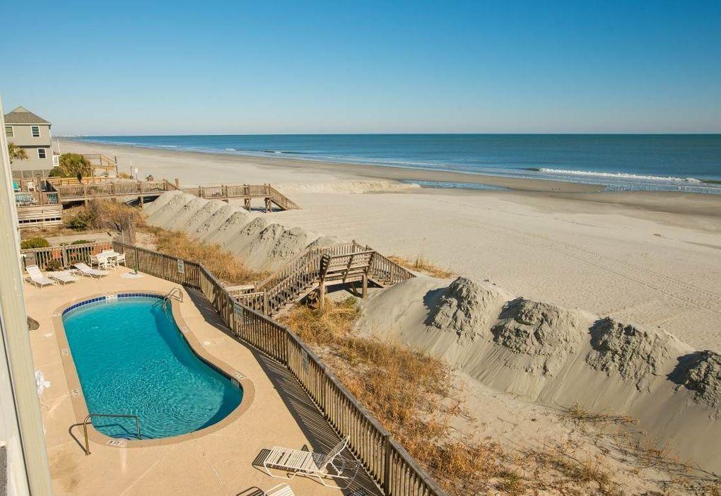 1317 S Ocean Blvd 206 Surfside Beach Sc 29575