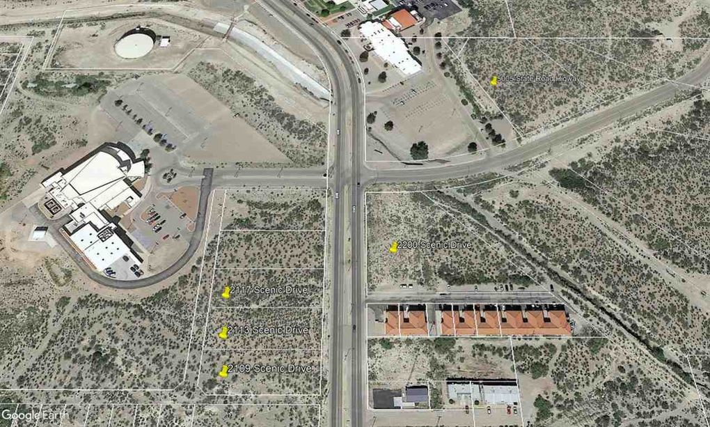 2200 Alamogordo Nm 88310 Land For Sale And Real Estate Listing