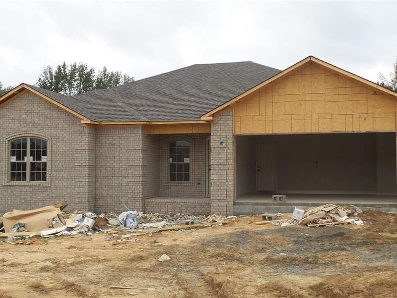 54 grand stand dr austin ar 72007 home for sale and real estate listing