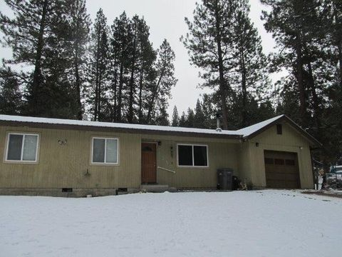 Photo of 535 S Chiloquin Dr, Chiloquin, OR 97624