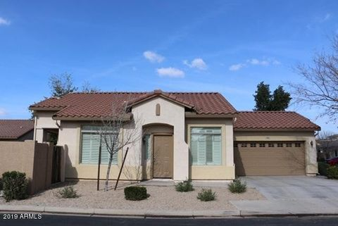 1282 E Thompson Way, Chandler, AZ 85286