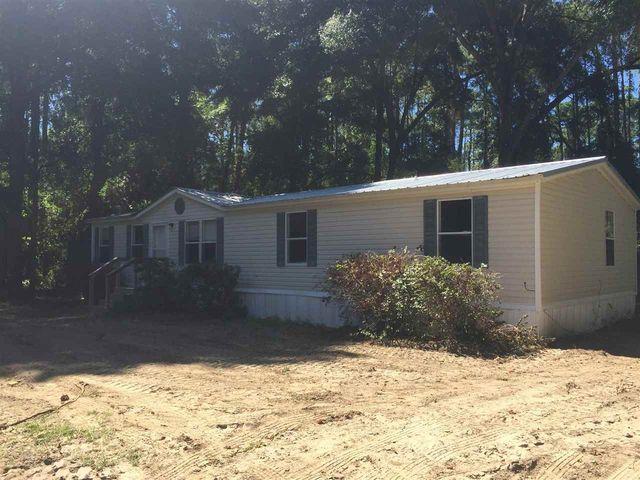 37 powhatan st crawfordville fl 32327 home for sale