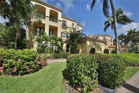 Photo of 2859 Tiburon Blvd E Apt 101, Naples, FL 34109