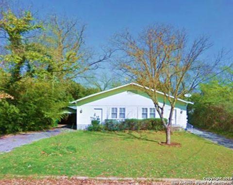 Jbsa Ft Sam Houston Tx Multi Family Homes For Sale Real Estate