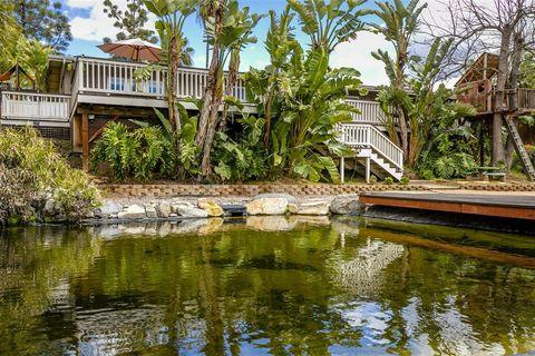 Photo of 9121 Emerald Grove Ave, Lakeside, CA 92040
