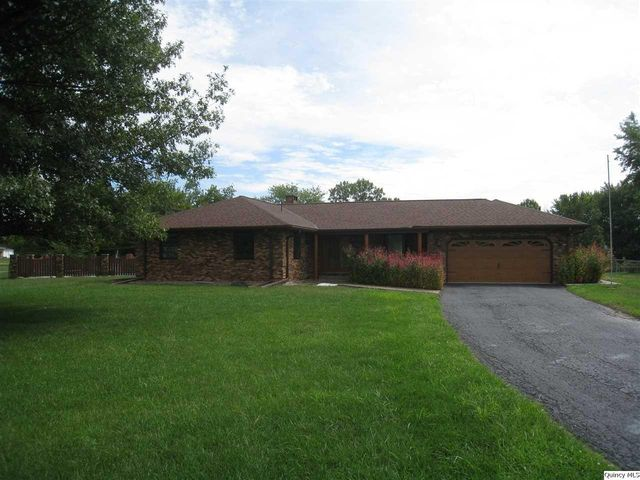 1148 e 1323rd ln quincy il 62305 home for sale real