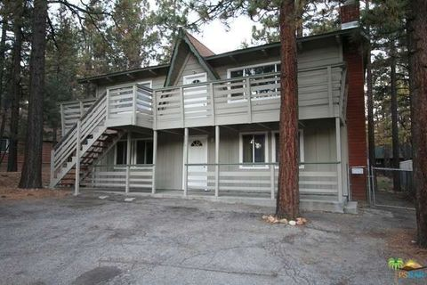 222 Maple Ln Unit A, Sugarloaf, CA 92386