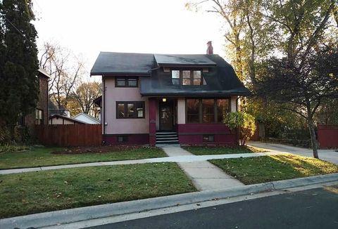 1715 Oxford St, Rockford, IL 61103