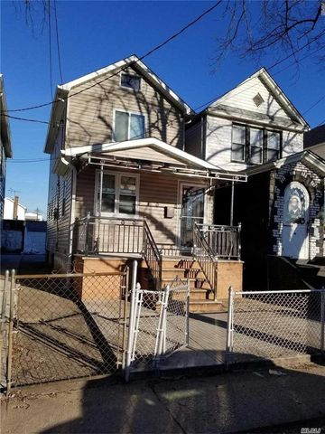 Photo of 120-09 134th St, South Ozone Park, NY 11420