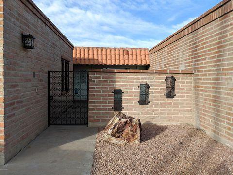 4243 N Limberlost Pl, Tucson, AZ 85705