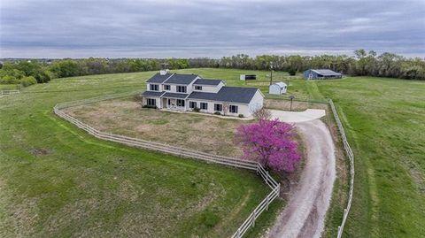 Horse property for sale in van alstyne texas